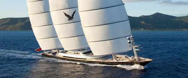 Perini Navi yachts for sale where you can find a perini navi yacht for charter