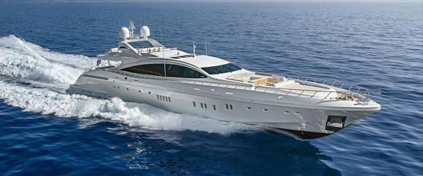 Mangusta yachts for sale where you can find a mangusta yacht for charter