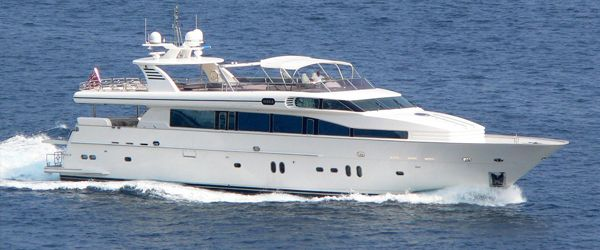 Horizon yachts for sale where you can find a horizon yacht for charter