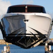 custom yacht tenders on luxury yachts for sale and luxury yachts for charter