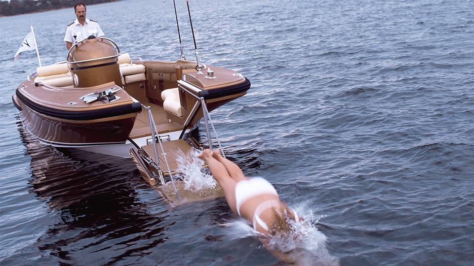 custom yacht tenders and luxury yachts for sale and find a yacht for charter