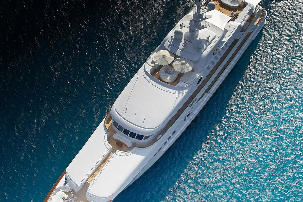 featured luxury yachts for sale or book a yacht for charter