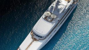 yacht for charter