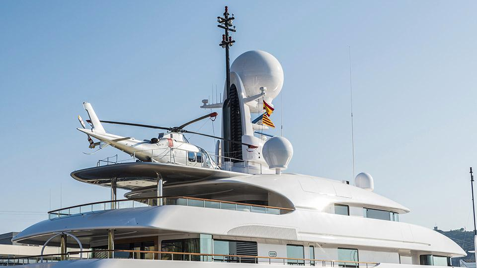 yacht intelligence