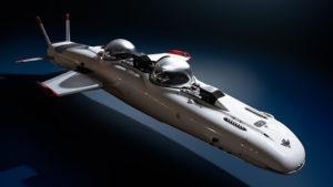 triton submarine