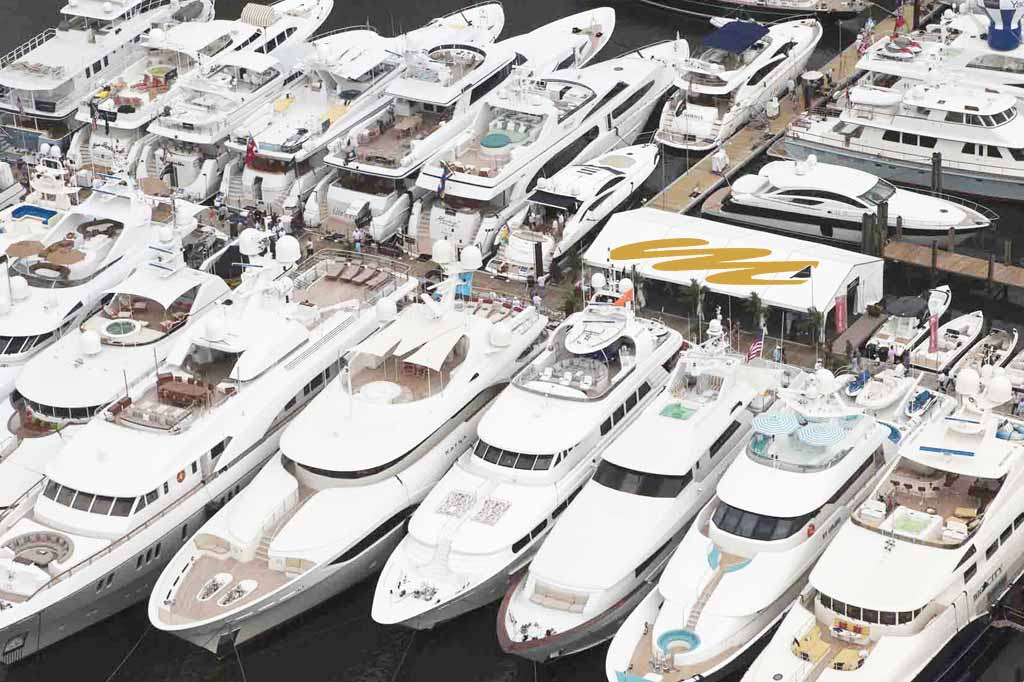 charter yacht marketing and luxury yachts for sale
