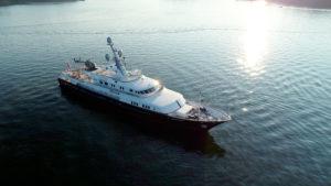 Minderella Feadship superyacht