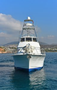 Amore Mio 1 yacht for sale with Merle Wood & Associates