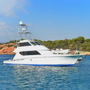AMORE MIO I yacht for sale