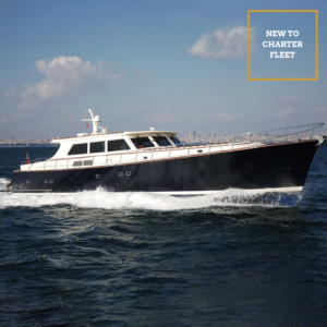 ESSENCE OF CAYMAN yacht for charter