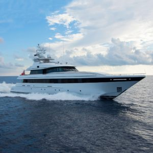 EXCELLENCE yacht for sale