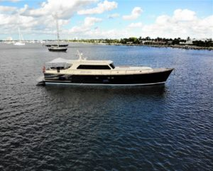 ESSENCE OF CAYMAN yacht for sale with Merle Wood & Associates