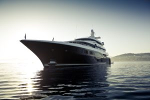 Excellence Miami Yacht Show
