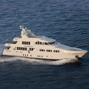 MILK AND HONEY yacht for charter