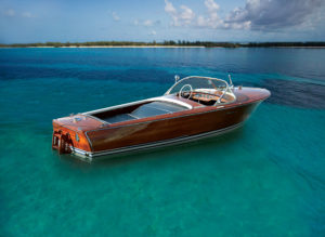 Super Florida yacht for sale with Merle Wood & Associates