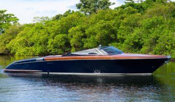Slapper yacht for sale