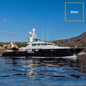 T6 yacht sold