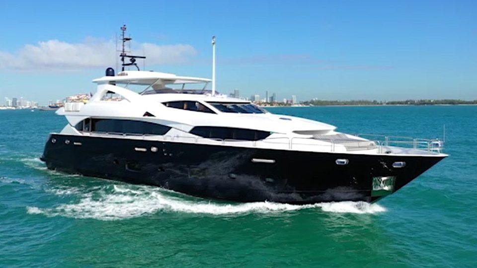 USELE$$ yacht for sale