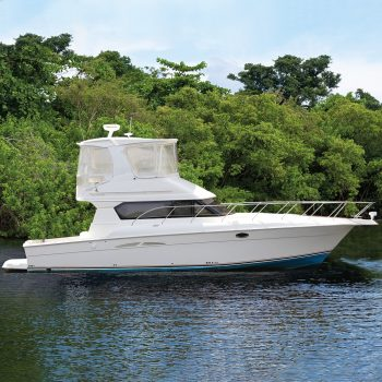 WORTH THE WAIT II yacht for sale