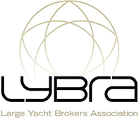 the superyacht show LYBRA