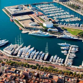 the superyacht show barcelona 2018 yachts for sale charter