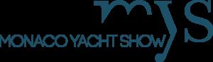 mys monaco yacht show logo