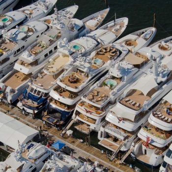 fort lauderdale international boat show 2018