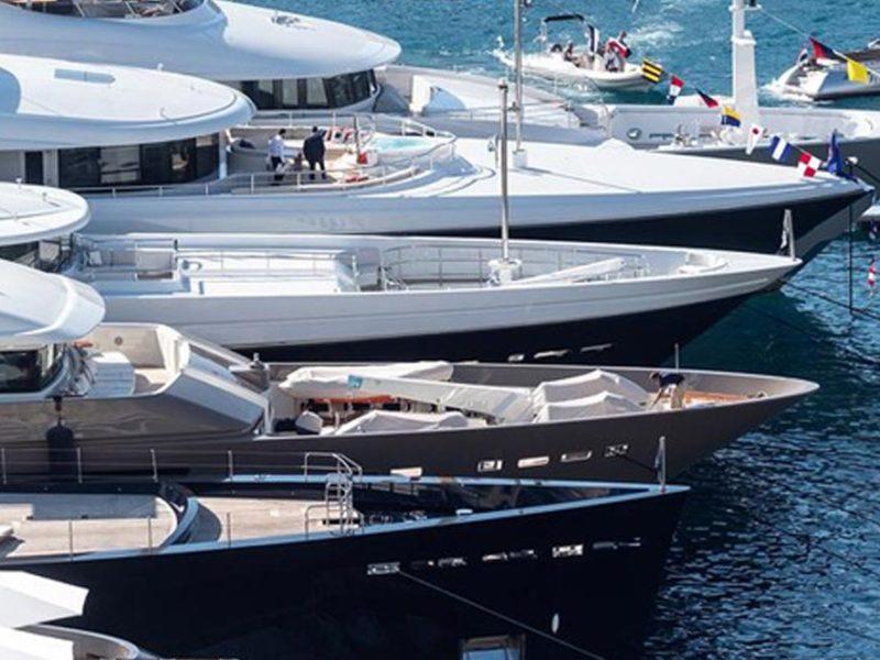 miami international yacht show 2019