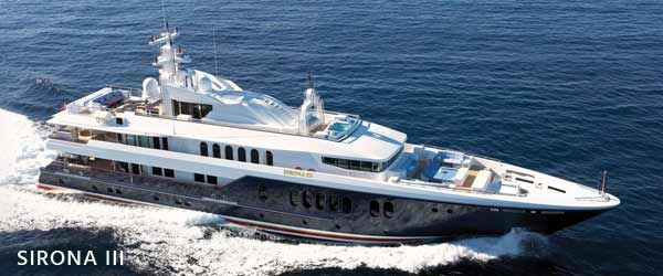 luxury yachts for sale sirona yacht for sale