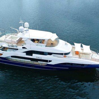Gitana_132-Benetti luxury superyacht sold by Merle Wood & Associates