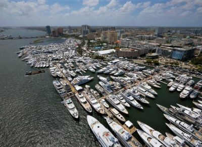 2020 PALM BEACH INTERNATIONAL BOAT SHOW POSTPONED