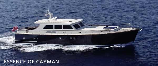 luxury yachts for charter essence of cayman
