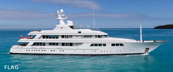 luxury yacht for sale flag superyacht