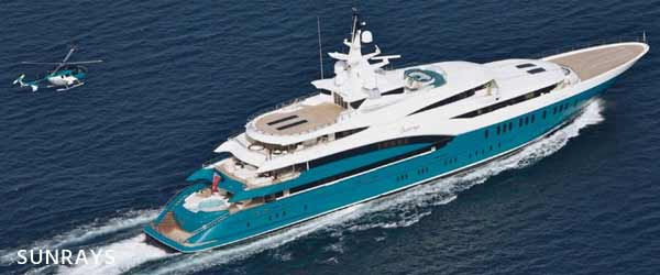 yachts for sale and charter sunrays yacht charter