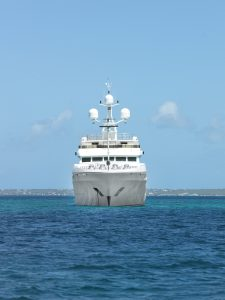 APOGEE 205' Codecasa luxury superyacht for sale with Merle Wood & Associates