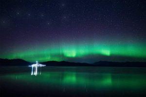 CHRISTENSEN HULL 038 164-foot luxury superyacht for sale Northern Lights