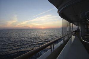 NITA K II 171-foot Amels luxury superyacht for sale with Merle Wood & Associates